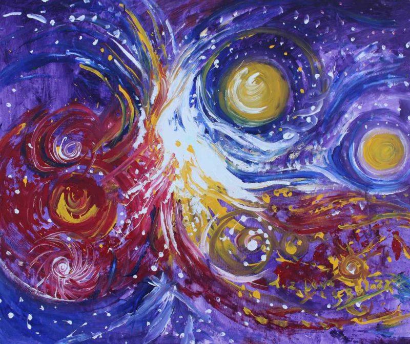 Los planetas de la multienergía