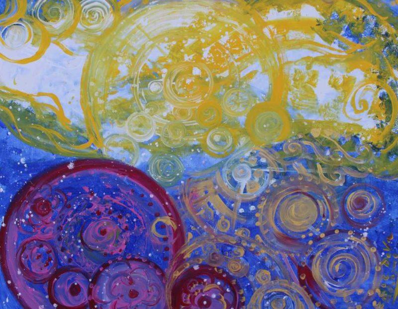 Sabiduría y transmutación