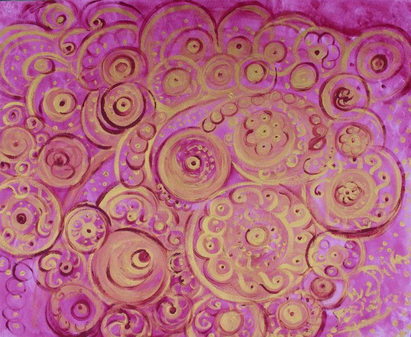El universo en clave rosa