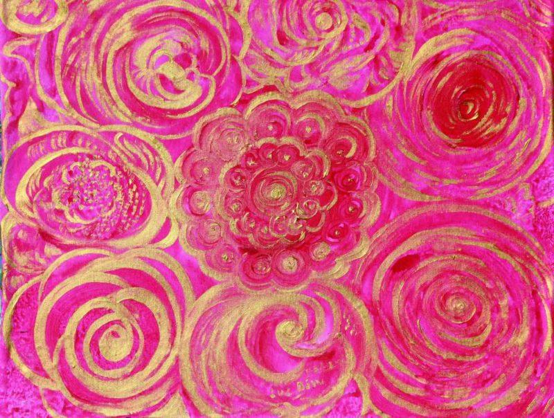 El rubí galáctico