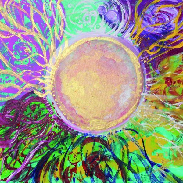 El sol del multiverso