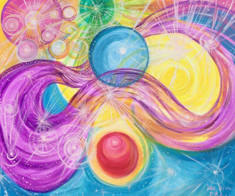Abundancia infinita universal