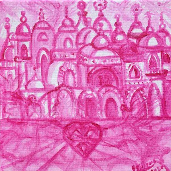 Palacio del amor divino